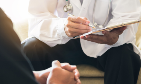 Important Tips for Men's Health | Connecticut Benefits Team