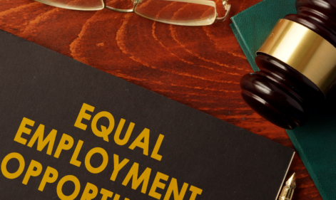 EEO-1 Data Collection   CT Benefits Firm